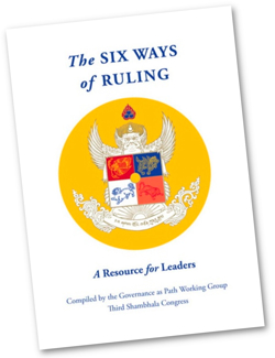 The Six Ways of Ruling