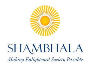 New Shambhala Logo | Victoria Shambhala Meditation Centre