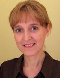 Shastri Maria Stella