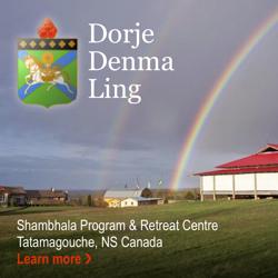 Dorje Denma Ling
