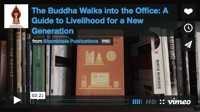 The Buddha Walks into the Office