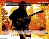 Shambhala Anthem à la Hendrix