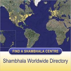 Shambhala Worldwide Directory
