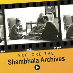 Shambhala Archives