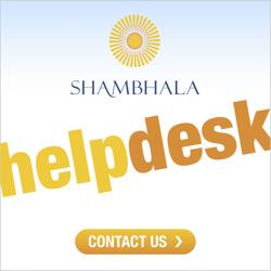 Shambhala Help Desk