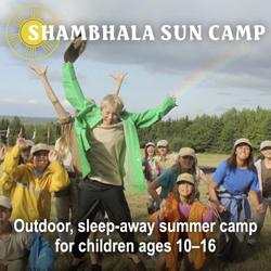 Shambhala Sun Camp
