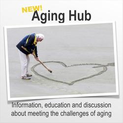 Aging Hub
