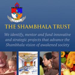 The Shambhala Trust