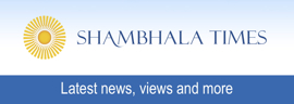 Shambhala Times Recent News